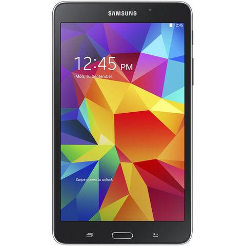 """Tablette 7"""" Samsung Galaxy Tab 4 (44.75€ sur la carte Waooh)"""