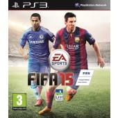 Pack de 3 jeux FIFA 15 PS4 / PS3 / XBOX360 / XboxOne