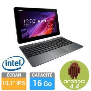 """Tablette 10.1"""" Asus TF103C grise (ODR 50€)"""