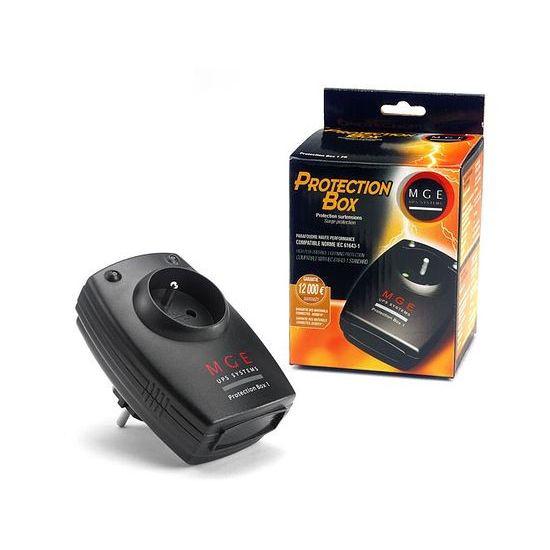 Parasurtenseur Eaton Protection Box 1 + (20€ en bon offerts)