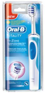 Brosse à dents électrique Oral-B TriZone Vitality