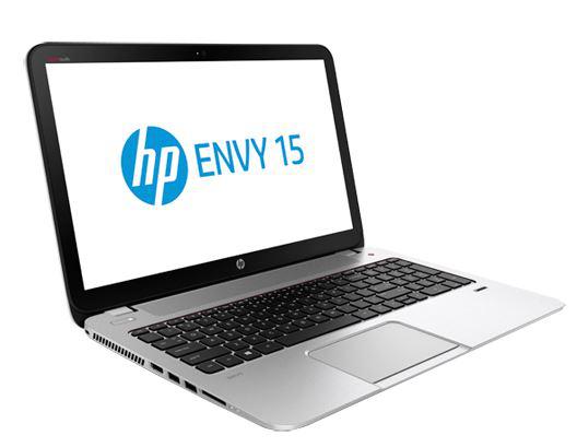 """Ordinateur portable 15.6"""" HP Envy 15-J101"""