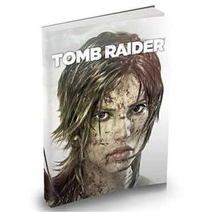 Tomb Raider Artbook : The Art of Survival
