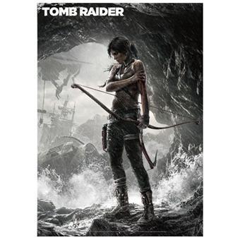 Store mural en tissu - Tomb Raider Vol.2