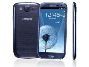 Samsung Galaxy S3 à 499