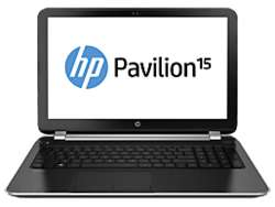 "Pc portable 15"" HP Pavilion 15-N212SF - Intel I7-4500U, GeForce GT 740M, 750Go, 4Go"