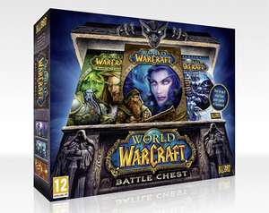 World of Warcraft Battlechest sur PC/MAC