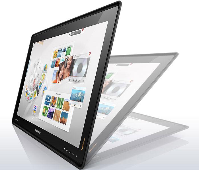 PC portable tout-en-un Lenovo Horizon 27 (i5, 1 To, 8 Go RAM,  G620 2 Go)