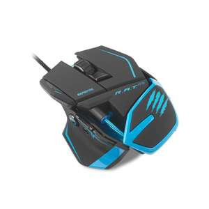 Souris gaming Mad Catz R.A.T Tournament Edition (nouvelle collection)