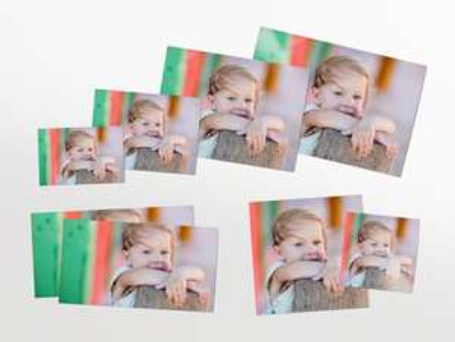 50 tirages photo (pour les nouveaux clients)
