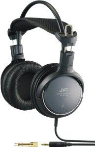 Casque audio JVC HA-RX700 Deep Bass