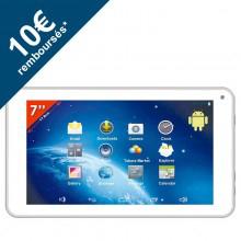 "Tablette tactile 7"" MID97 Blanche (ODR de 10€)"