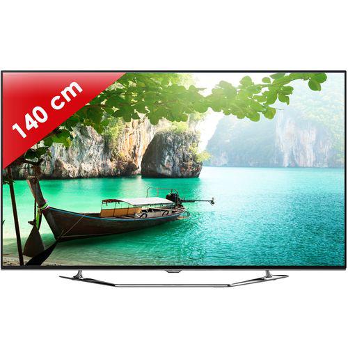 """Téléviseur 55"""" Thomson 55UZ8766 - Led, 4K, 3D, Smart Tv"""