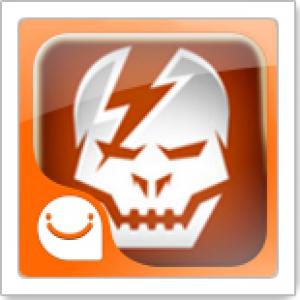 Shadowgun et Modern Combat 3: Fallen Nation gratuits sur Android
