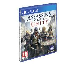 Assassin's Creed Unity Edition Spéciale (avec DLC) PS4 et Xbox One