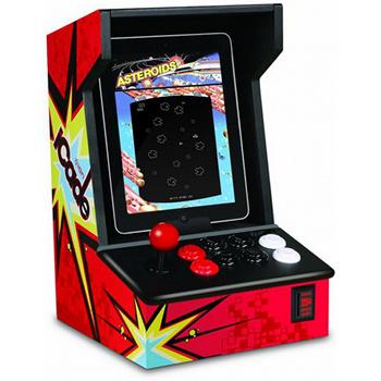 Borne d'arcade pour iPad ION iCade