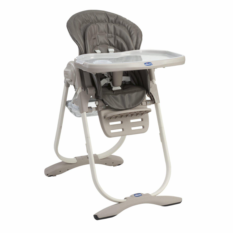 Chaise haute pour bébé Chicco  Polly Magic