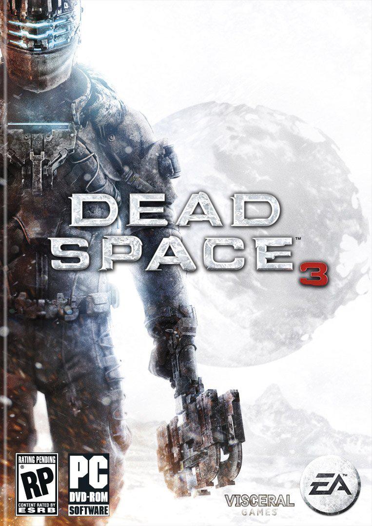 Jeu PC dématérialisé : Dead Space 3 (Origin)