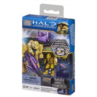 Figurine Mega Bloks Halo