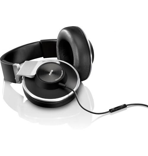 Casque Stéreo AKG K551 - Noir