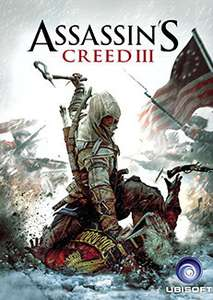 Jeu PC: assassin's creed III + Assassin's creed II Deluxe Edition (Dématérialisé)