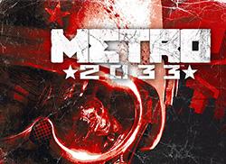 Jeu Metro 2033 gratuit sur PC