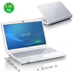 Pc portable VAIO CB4 Intel Core i5-2450M, 500Go (7200), 4Go de ram, AMD 1Go, USB 3.0 - reconditionné