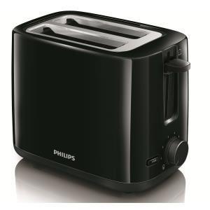 Grille-pain Philips HD2595/90 Daily Collection (20€ offert en bons cadeaux)