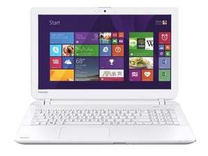 "PC Portable 15.6"" Toshiba L50-B-1M2 (Intel Core i5, 4Go RAM, 1To HDD)"