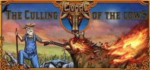 The Culling of the Cows gratuit sur PC (Steam)