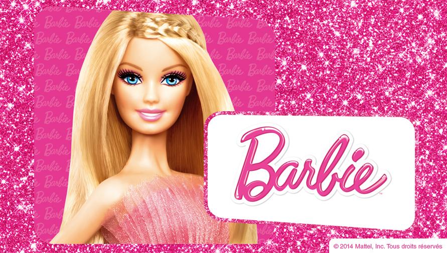 Rosedeal : 30€ à dépenser sur les produits Barbie