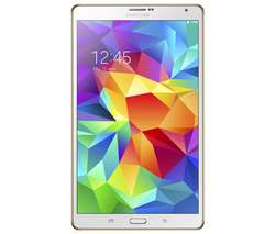Tablette Samsung Tablette Galaxy Tab S 8.4'' 16Go Blanche (code + ODR)