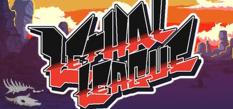 Lethal League sur PC (Dématérialisé)