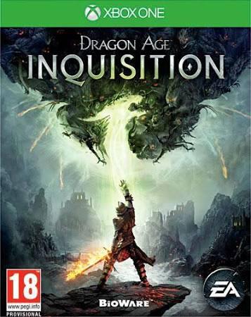 Précommande : Dragon Age Inquisition sur Xbox One et PS4