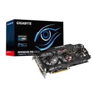 Carte graphique Gigabyte AMD Radeon R9 290X 4Go