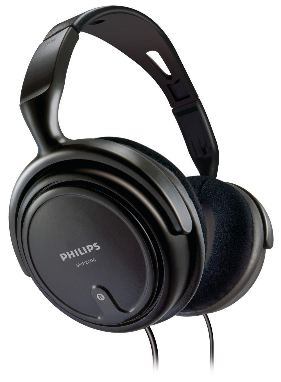 Casque audio filaire Philips SHP2000
