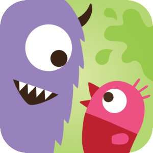 Application Sago Mini Monsters gratuite sur Android (au lieu de 2,69€)