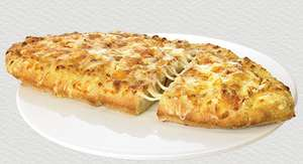1 Cheesy Bread offert pour  toute commande passée via tablette