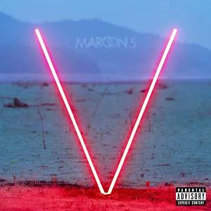 Sélection d'Albums (dématérialisés) en promo -Ex :Album de Maroon Five - V