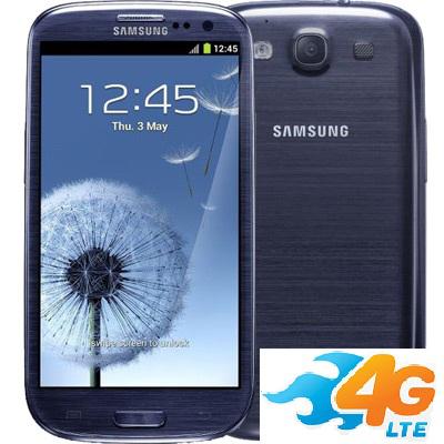 "Smartphone 4.8"" Samsung Galaxy S3 -  4G - 16Go"