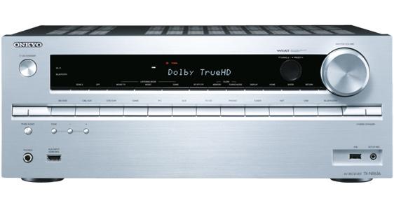 Amplificateur Home Cinéma Onkyo TX NR636