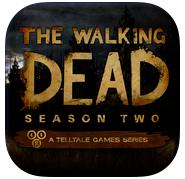 Jeu Walking Dead Saison 2 - Episode 1 gratuit sur iOS (au lieu de 1.79€)