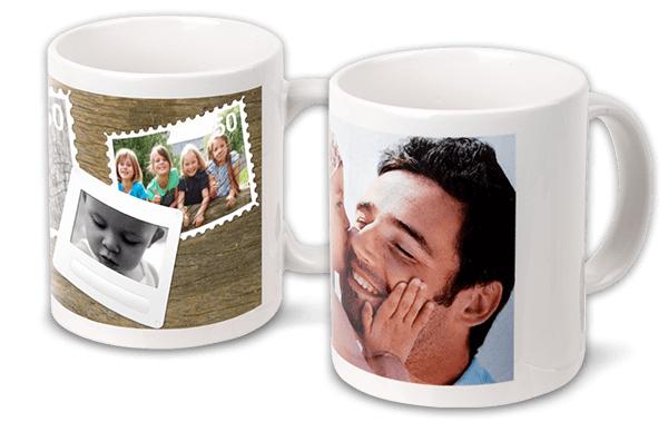 Mug photo, toile photo ou livre photos 100% gratuit / livraison gratuite