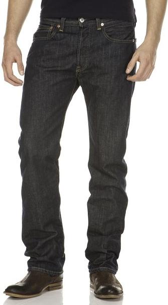 Jeans levis 501 - homme
