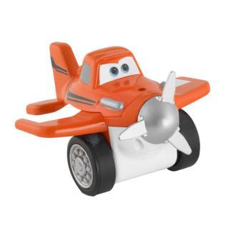 Jouet Mattel Planes Dusty Crophopper