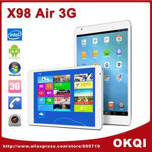 "Tablette 9.7"" Teclast X98 Air II 32 Go"