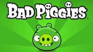 Bad Piggies gratuit sur Windows Phone (au lieu de 0.99€)