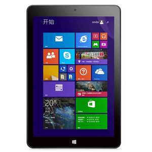"Tablette 8.9"" Onda V891 - FHD, 2 Go RAM, Windows 8.1"