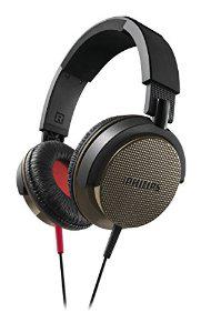 Casque audio pliable à plat avec arceau Philips SHL3100MGY/00