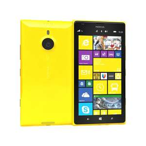 Smartphone Nokia 1520 jaune